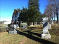 Image for Shawsville Cemetery - Conklin, NY