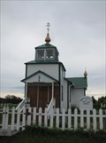 Image for Holy Transfiguration of Our Lord Chapel - Ninilchik, Alaska