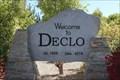 Image for Declo, Idaho - 4219'