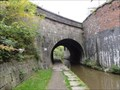 Image for Arch Bridge 75 Over The Macclesfield Canal - Congleton, UK