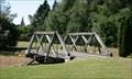 Image for Lumsden Creek Bridge — Lumsden, New Zealand