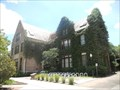 Image for Walker Hall - University of Florida Campus Historic District - Gainesville, FL