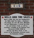 Image for Wells Judd Tire Sales - Greenville, Illinois