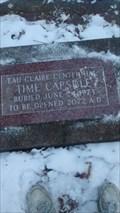 Image for Eau Claire Centennial Time Capsule - Eau Claire, WI, USA