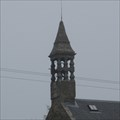 Image for Bell Tower - Carnbee Parish Church, Fife.
