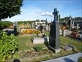 Image for hrbitov / Municipal Cementery - Jankov, Czech repiblic