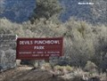 Image for Devil's Punchbowl - Pearblossom, CA