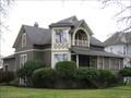 Image for Howard Ashby / Frank Durbin House - Salem, Oregon