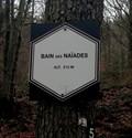 Image for Bain des Naïades - Belgique. 215m
