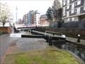 Image for Birmingham & Fazeley Canal – Farmer's Bridge Flight – Lock 4, Birmingham, UK