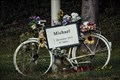 Image for Ghost Bike for Michael - Bonn-Ramersdorf, NRW, Germany