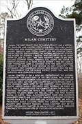 Image for Milam Cemetery