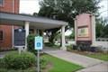 Image for Jordan Grove Missionary Baptist Church -- Houston TX
