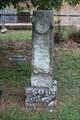 Image for Elmo L. Wood - Oak Cliff Cemetery - Dallas, TX