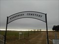 Image for Evergreen Cemetery - Dewey County, OK