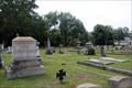 Image for Social Circle City Cemetery - Social Circle, GA