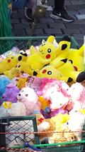 Image for Pikachu Family - Leipzig/ Sachsen/ Deutschland
