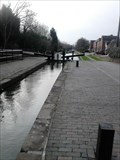Image for Coventry Canal - Lock 12 - Glascote Top Lock - Glascote, UK