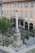 Image for Statua della Pace / Statue of Peace - Cremona, Italy