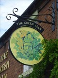 Image for The Green Man, Swindon, Staffordshire, England