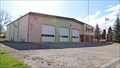 Image for Nanton Fire Hall