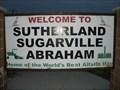 Image for Abraham, Utah