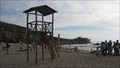 Image for Look-Out Tower - Beach of S. Lourenço, Portugal