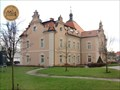 Image for No. 1664, Zamek Berchtold - Kunice - Vidovice, CZ