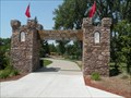 Image for Storybook Island Entrance Arch - Rapid City, South Dakota