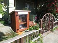 Image for Little Free Library #19386 - Oakland, CA
