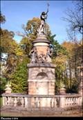 Image for Neptunova fontána / Neptune Fountain - Konopište Chateau (Central Bohemia)