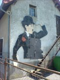 Image for Charley Chaplin - Apponay - Nièvre - France