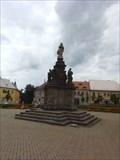 Image for Mariánské sousoší - Doksy, Czech Republic