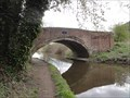 Image for Stoneford Bridge Over The Staffordshire and Worcestershire Canal - Weeping Cross, UK