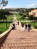 Image for Janss Steps - University of California, Los Angeles (UCLA)