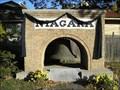 Image for Niagara Fire Dept. Memorial Bell - Merchantville, NJ