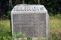 Image for Twenty-Fourth Illinois Infantry Marker  - Chickamauga National Battlefield