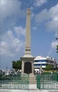Image for Cenotaph War Memorial, Bridgetown, Barbados