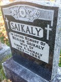 Image for 103 - Meriam Saikaly - Beechwood, Ottawa, Ontario
