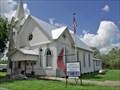 Image for 215 - Christine United Methodist Church - Christine, TX