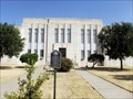 Image for Knox County Courthouse - Benjamin, TX