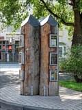 Image for Die Bücherei für Alle — Rotenburg a. d. Fulda, Germany