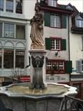 Image for Elisabethen-Brunnen - Basel, Switzerland