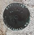 Image for NASA-GSFC Ref. Pt. F -- Cooper's Island, BM