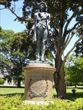Image for Captain Nathan Hale - New London, CT