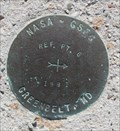 Image for NASA-GSFC Ref. Pt. G -- Cooper's Island, BM