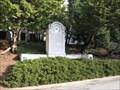 Image for Albert Miller memorial Clock - Berkeley, CA