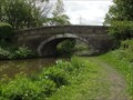 Image for Arch Bridge 54 On The Lancaster Canal - Barnacre, UK