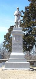 Image for Mound City Civil War Memorial - Mound City, Kansas