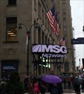 Image for MSG Network - New York, NY